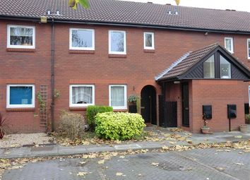 Thumbnail 2 bed flat to rent in Millers Court, Mill Street, Ormskirk