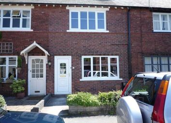 Thumbnail 2 bed terraced house to rent in 3 Carlisle St, A/E