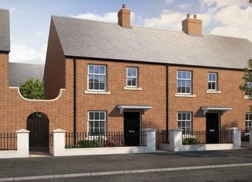 Thumbnail 2 bedroom terraced house for sale in Haye Road, Sherford, Plymouth