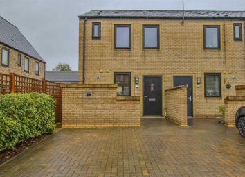 Thumbnail 2 bed mews house for sale in Orchard Avenue, Padiham, Burnley