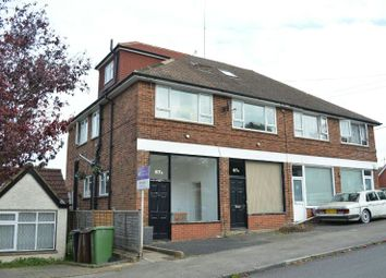 Thumbnail 3 bed maisonette to rent in Grosvenor Road, Epsom
