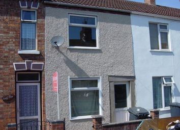 Thumbnail Terraced house to rent in Victoria Street, Rugby