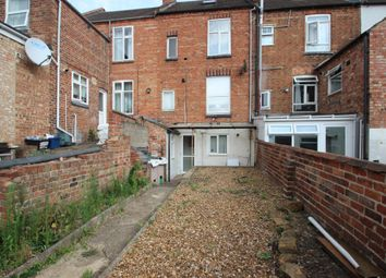 Thumbnail 1 bed flat to rent in Palmerston Road, Northampton, Northamptonshire