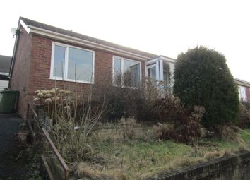 Thumbnail 3 bed semi-detached bungalow for sale in Queensgate, Nelson