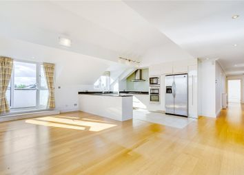 Thumbnail 3 bed flat for sale in Nicholas Court, Corney Reach Way, London