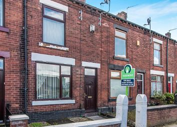 Thumbnail 2 bedroom terraced house for sale in St. Germain Street, Farnworth, Bolton