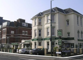 Thumbnail Hotel/guest house for sale in Hotel/Freehouse, Bournemouth