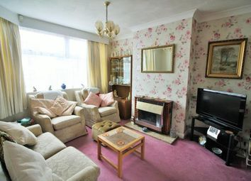 Thumbnail 3 bed terraced house for sale in Filton Avenue, Filton, Bristol