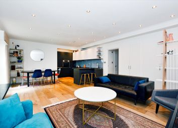 2 bed maisonette for sale in Warrington Gardens, London W9