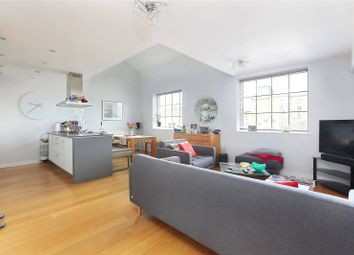 Thumbnail 2 bedroom flat for sale in Candlemakers Apartments, Battersea, London