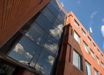 Thumbnail 2 bed flat for sale in Four Oaks House, Lichfield Road, Four Oaks, Sutton Coldfield