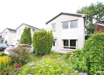 Thumbnail 3 bed detached house for sale in Alder Road, Milton Of Campsie, Glasgow, East Dunbartonshire