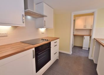 Thumbnail 3 bed terraced house to rent in Upper Denmark Road, Ashford