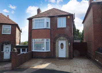 Chessel Close, Norton Lees, Sheffield S8