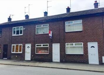 Thumbnail 2 bedroom terraced house to rent in Demesne Drive, Stalybridge