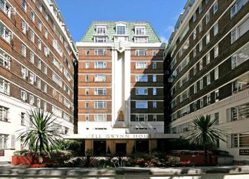 Thumbnail 1 bed flat to rent in Sloane Avenue SW3, Chelsea, London,