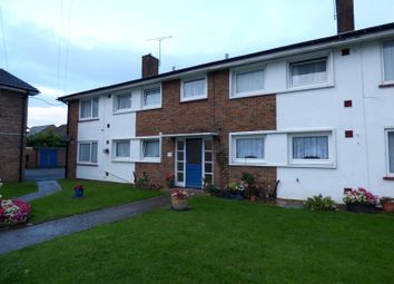 Thumbnail 2 bed flat to rent in Beaumont Court, Worthing Road, East Preston