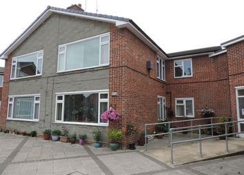 Thumbnail 2 bed flat to rent in Willoughby Road, Bourne, Lincolnshire