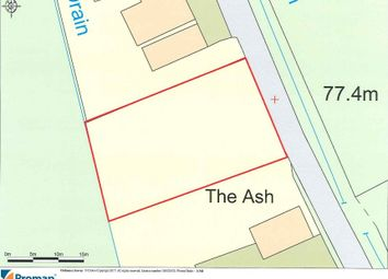 Thumbnail Land for sale in Land To The Side Of, Rose Cottage Farm, Keysoe, Bedfordshire