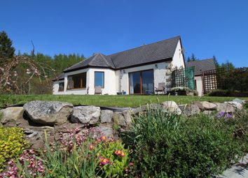 Thumbnail 3 bed bungalow for sale in Altass, By Lairg, Sutherland