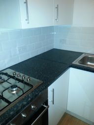 Thumbnail 1 bed flat to rent in Burton Road, W.Didsbury