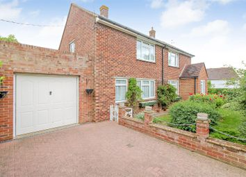 Thumbnail 4 bed detached house for sale in Fleets Lane, Tyler Hill, Canterbury