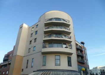 Thumbnail 2 bed flat to rent in 19 Francis Road, Birmingham