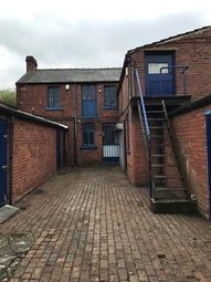 Thumbnail Office to let in Coopers Terrace, Doncaster
