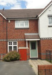Thumbnail 2 bed terraced house for sale in Gleave Crescent, Liverpool
