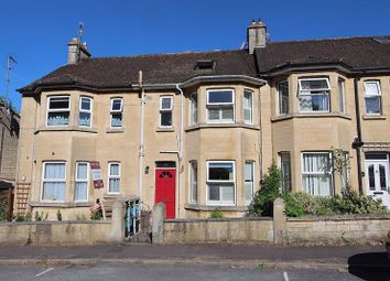Thumbnail 3 bed terraced house for sale in Bellotts Road, Bath