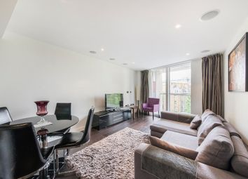 Thumbnail 2 bed flat to rent in Caro Point, Gatliff Road, Chelsea
