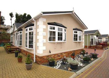Thumbnail 2 bed bungalow for sale in Franklins Avenue, Pilgrims Retreat, Harrietsham, Maidstone