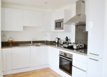 Thumbnail 1 bed flat to rent in 4 Dowells Street, London