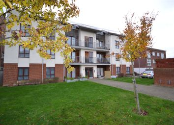 Thumbnail 2 bed flat to rent in Cheviot Court, 7 Kendal Close, London