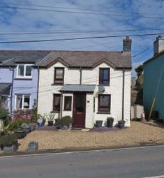 Thumbnail 2 bed semi-detached house for sale in Capel Seion, Aberystwyth