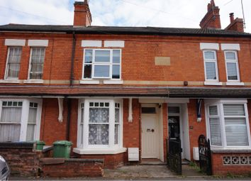 Thumbnail 2 bed terraced house for sale in Nelson Street, Market Harborough