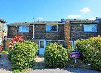 Thumbnail 2 bed terraced house for sale in The Glebe, Hastings