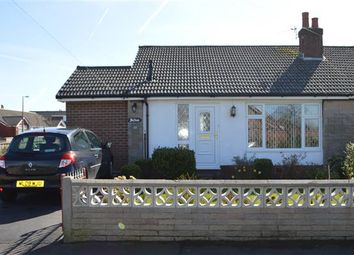 Thumbnail 2 bed bungalow for sale in Roe Hey Drive, Coppull, Chorley