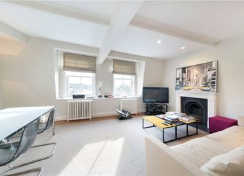 Thumbnail 2 bed flat to rent in Egerton Gardens, Knightsbridge