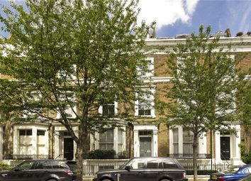 Thumbnail 2 bed flat for sale in Upper Addison Gardens, Kensington, London