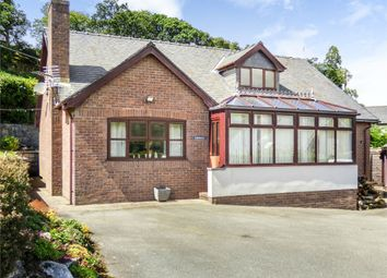 Thumbnail 4 bed detached house for sale in Llewenni, Llangernyw, Abergele, Conwy