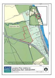 Thumbnail Land for sale in Rahane, Helensburgh