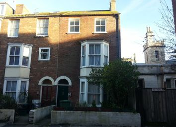 Thumbnail 1 bedroom flat for sale in Turton Street, Weymouth