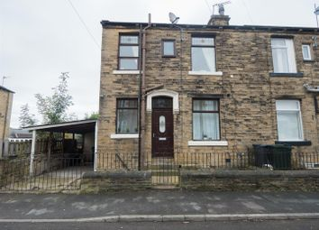Thumbnail 2 bed end terrace house to rent in Peterborough Road, Bradford
