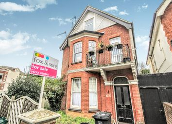 Thumbnail 1 bed flat for sale in Old Shoreham Road, Hove
