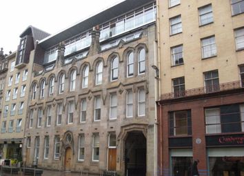 2 bed flat to rent in Brunswick Street, Glasgow G1