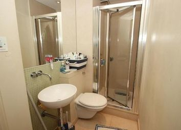 Thumbnail 1 bedroom flat to rent in New Providences Wharf, New Providence Wharf