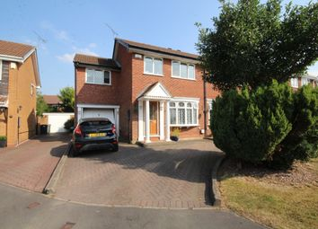 4 bed semi-detached house for sale in Appledore Drive, Coventry CV5