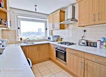 Thumbnail 2 bed flat to rent in Hampstead Road, Camden, London