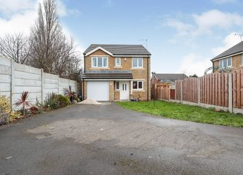 4 bed detached house for sale in Waverley Avenue, Thurcroft, Rotherham, South Yorkshire S66